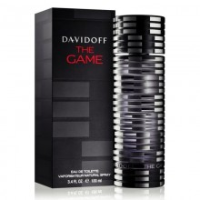 Davidoff The Game (M) Edt 100 Ml