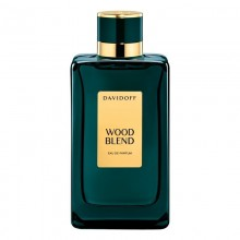 Davidoff Wood Blend (M) Edp 100 Ml