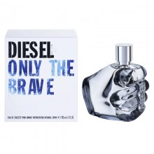 Diesel Only The Brave (M) Edt 125 Ml