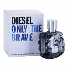 Diesel Only The Brave (M) Edt 50 Ml
