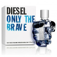 Diesel Only The Brave (M) Edt 75 Ml