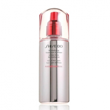 Shiseido Revitalizing...