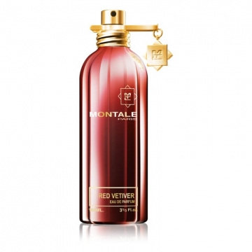 Montale Red Vetiver - Eau...