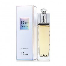 Dior Addict (W) Edt 50 Ml