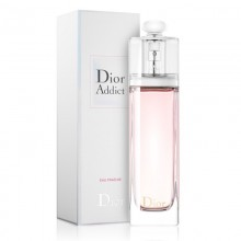 Dior Addict Eau Fraiche (W) Edt 100 Ml