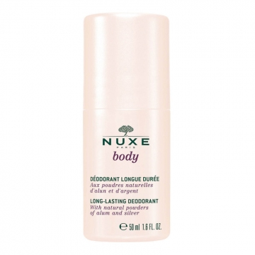 Nuxe Body Long Lasting Roll Deodorant Stick