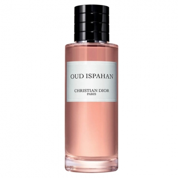 Christian Dior Oud Ispahan Limited Edition