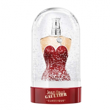 "Jean Paul Gaultier ""Classique""Christmas Collector Edition"