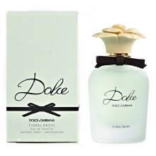 Dolce & Gabbana Dolce Floral Drops Edt 50 Ml