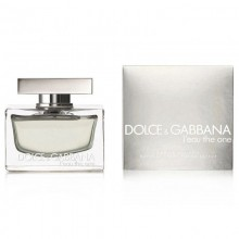 Dolce & Gabbana L'Eau The One (W) Edt 75 Ml