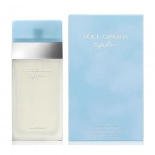 Dolce & Gabbana Light Blue (W) Edt 200 Ml