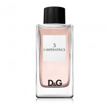 Dolce & Gabbana No.3 L'Imperatrice (W) Edt 50 Ml