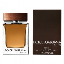 Dolce & Gabbana The One (M) Edt 100 Ml