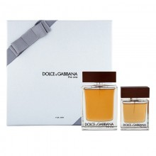 Dolce & Gabbana The One (M) Edt 100 Ml+Edt 30 Ml Set