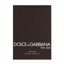 Dolce & Gabbana The One (M) Edt 150 Ml