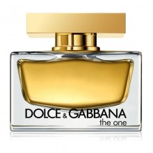 Dolce & Gabbana The One (W) Edp 50 Ml