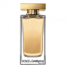 Dolce & Gabbana The One (W) Edt 100 Ml