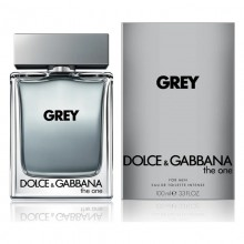 Dolce & Gabbana The One Grey Intense (M) Edt 100 Ml