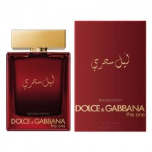 Dolce & Gabbana The One Mysterious Night (M) Edp 150 Ml