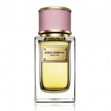 Dolce & Gabbana Velvet Love (W) Edp 50 Ml