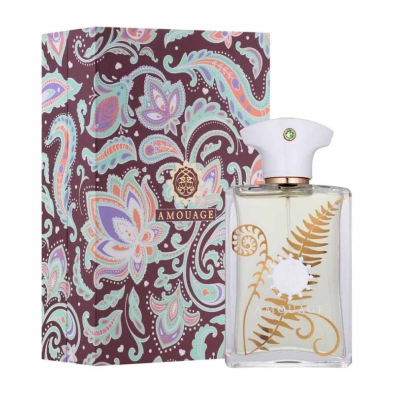 Amouage Bracken (M) Edp 100 Ml