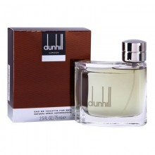 Dunhill Brown (M) Edt 75 Ml