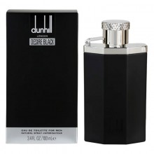 Dunhill Desire Black (M) Edt 100 Ml