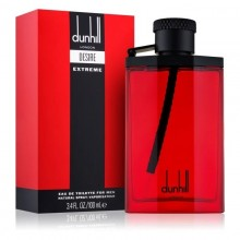 Dunhill Desire Red Extreme Edt 100 Ml