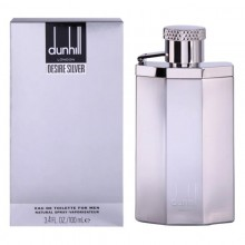 Dunhill Desire Silver (M) Edt 100 Ml