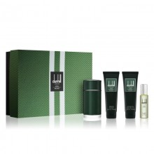 Dunhill Icon Racing (M) Edp 100 Ml+30 Ml+90 Ml Sg+90 Ml Asb Set