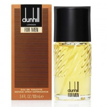 Dunhill London Alfred (M) Edt 100 Ml