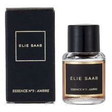Elie Saab Essence No.3 Ambre (W) Edp Miniture 5 Ml