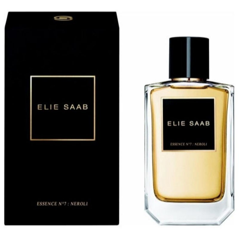 Elie Saab Essence No.7 Neroli Edp 100 Ml