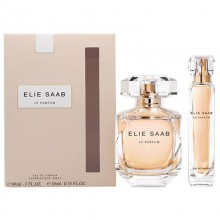 Elie Saab Le Perfume (W) Edp 90 Ml+10 Ml Mini Travel Set