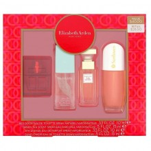 Elizabeth Arden 4Pcs 10 Ml  Mini Set