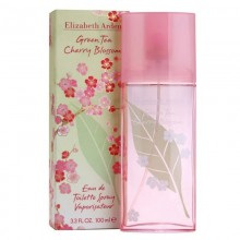 Elizabeth Arden Green Tea Cherry Blossom Edt 100 Ml