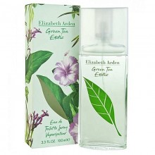 Elizabeth Arden Green Tea Exotic (W) Edt 100 Ml