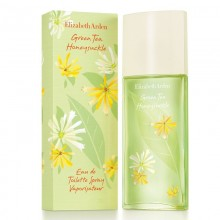 Elizabeth Arden Green Tea Honey Suckle Edt 100 Ml