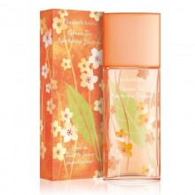 Elizabeth Arden Green Tea Nectarine Blossom Edt 100 Ml