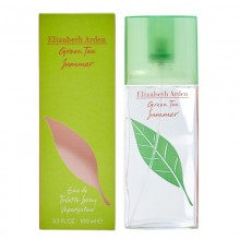 Elizabeth Arden Green Tea Summer (W) Edt 100 Ml