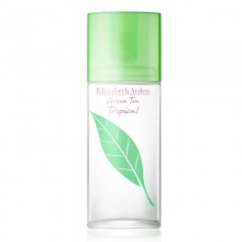 Elizabeth Arden Green Tea Tropical Edt 100 Ml
