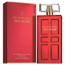 Elizabeth Arden Red Door (W) Edt 100 Ml