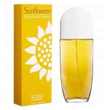 Elizabeth Arden Sunflower (W) Edt 100 Ml
