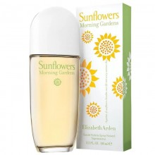 Elizabeth Arden Sunflower Morning Gardens Edt 100 Ml
