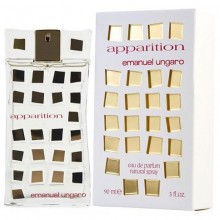 Emanuel Ungaro Apparition (W) Edp 90 Ml