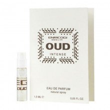 Enrico Gi Oud Intense Edp 1.5 Ml Vails