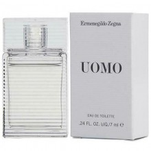 Ermenegildo Zegna Uomo  Edt 7 Ml Miniture