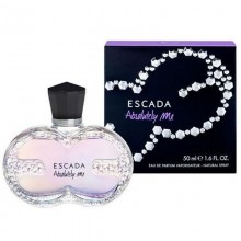 Escada Absolutley Me (W) Edp 50 Ml