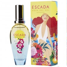 Escada Agua Del Sol Limited Edition (W) Edt 50 Ml
