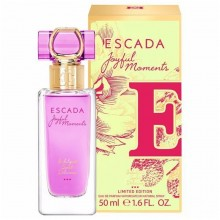 Escada Joyful Moments Limited Edition Edp 50 Ml
